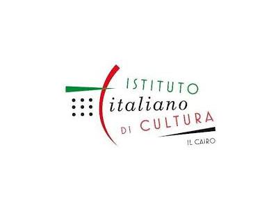 Istituto-italiano-di-cultura-al-cairo-logo