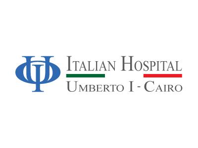 Ospedale-italiano-umberto-primo-al-cairo-logo